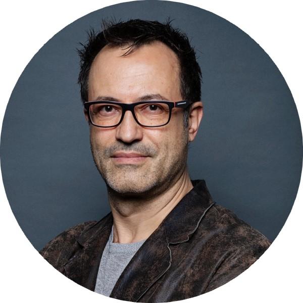 Jean-Christophe Tixier, auteur