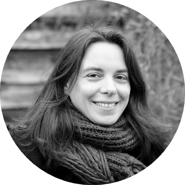 Anne-Gaëlle Balpe, autrice