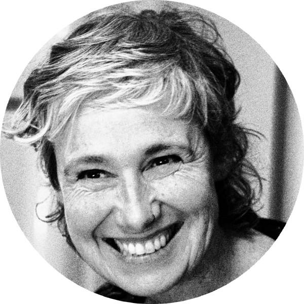 Anne Crahay, autrice - illustratrice