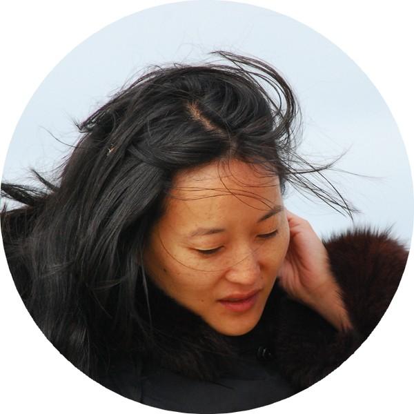 Agnès Domergue, autrice-illustratrice