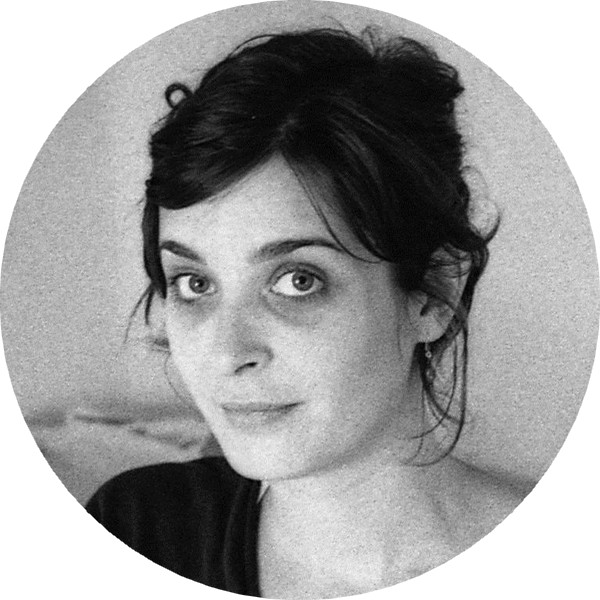 Elisa Géhin, autrice - illustratrice