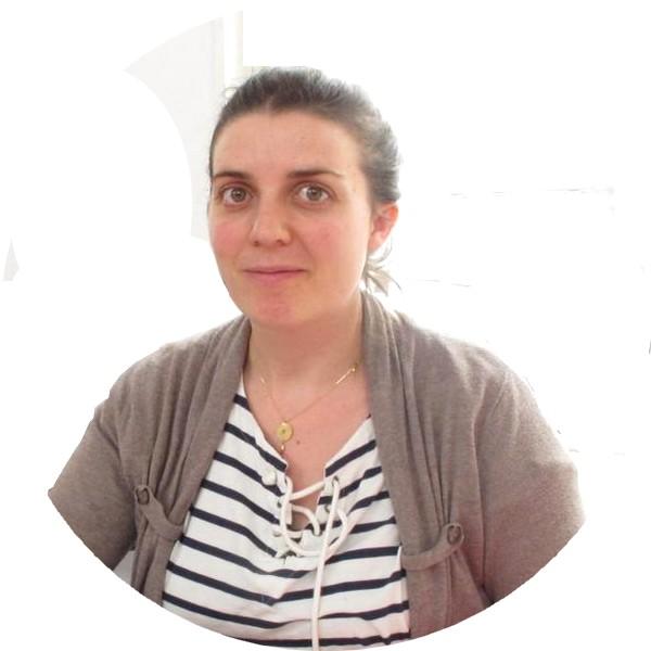 Mélanie Grandgirard, illustratrice