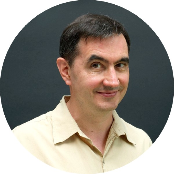 Paul Martin, auteur