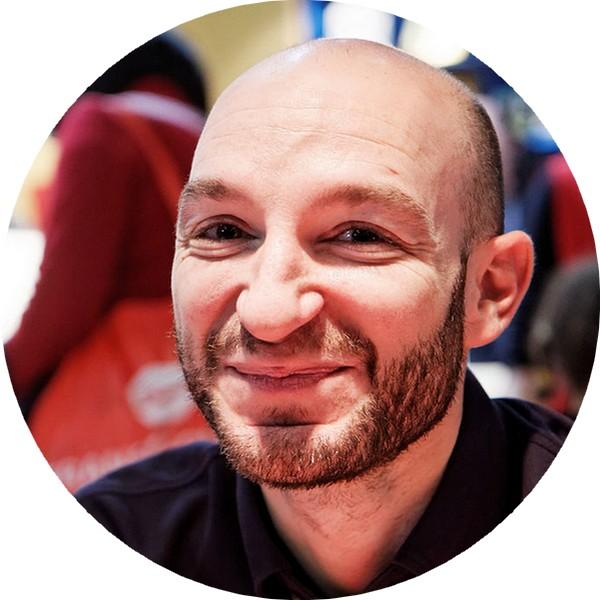 Sébastien Pelon, auteur - illustrateur
