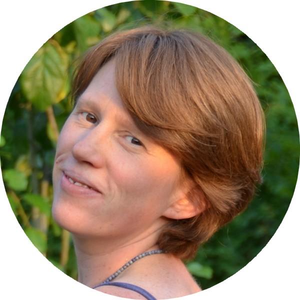 Coralie Saudo, autrice - illustratrice