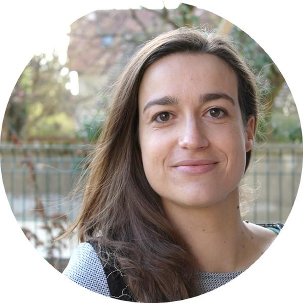 Adèle Tariel, autrice